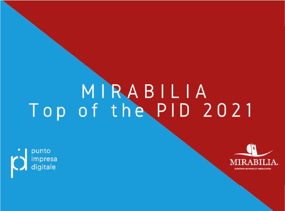 TOP OF THE PID MIRABILIA 2021