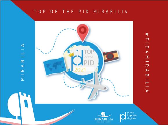 TOP PF THE PID MIRABILIA 2010 II ver